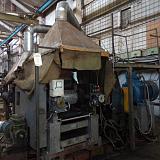 ВЯрославле продается действующая линия попереработке изношенных шин.